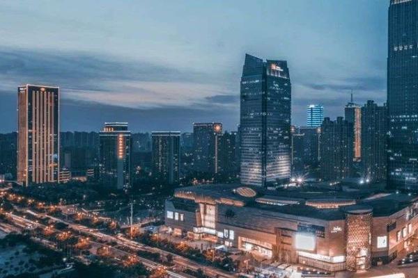 """房价涨幅曾是全球第一,这个二线城市楼市又""""火了"""""""
