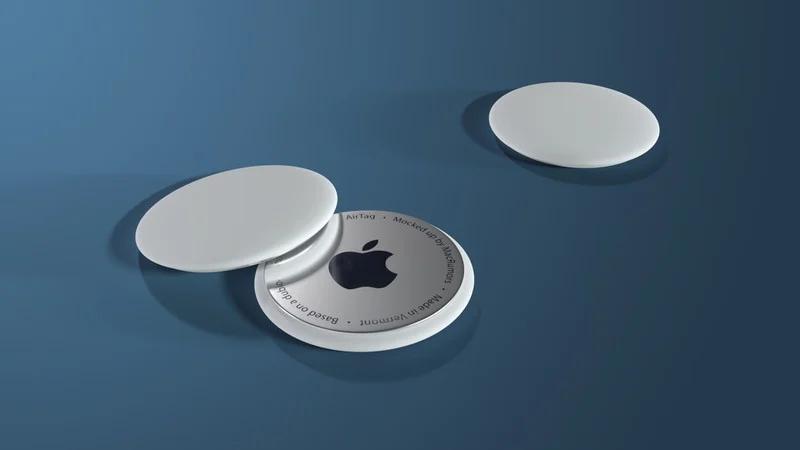 苹果黑科技Find My来了:不怕丢的钥匙串25美元,你会买吗?