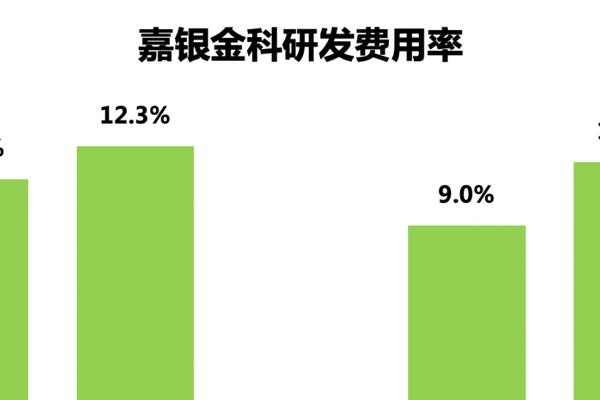 转型助力复苏,嘉银金科新一季度业绩净利增长超2.5倍