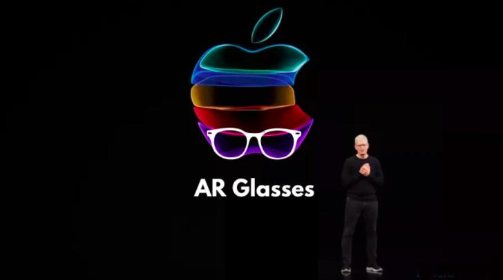 AR新计算平台要来嘎啦,苹果会带火AR游戏吗?