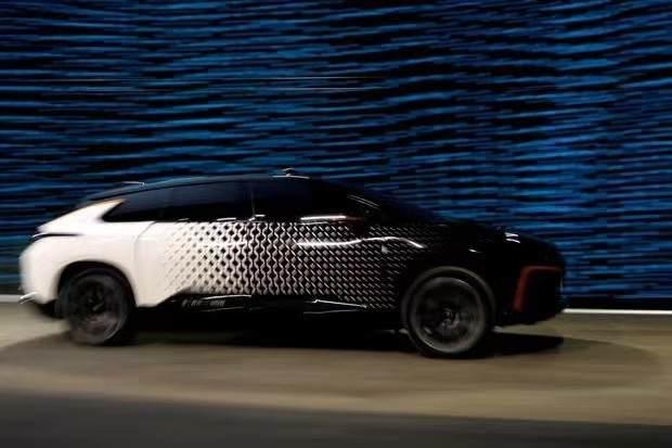 """SPAC成法拉第未来""""救命稻草"""",公司CEO称明年卖掉2400辆电动汽车""""很现实"""""""