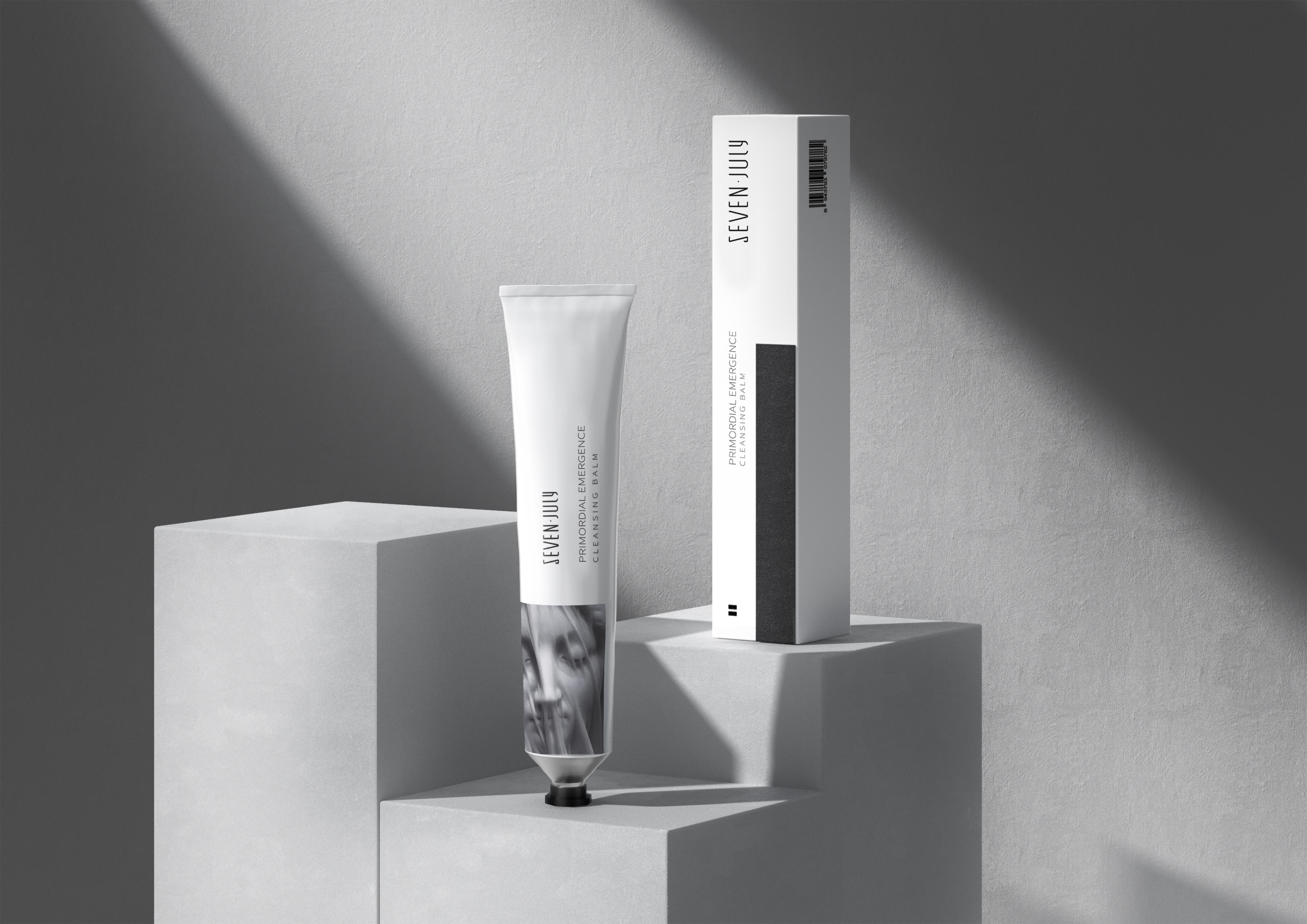 36氪首发 | 「SEVEN · JULY」完成数百万元种子轮融资,做性别友好型的国货设计师彩妆产品