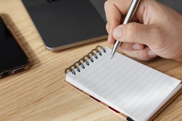 电脑诞生这么久,为什么你还是喜欢在纸上做笔记