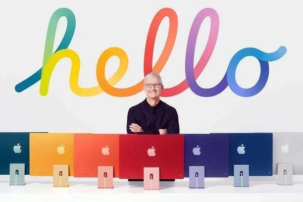 关于新的iMac,iPad Pro和AirTag,我们发现了Apple会议的3个最引人注目的细节。