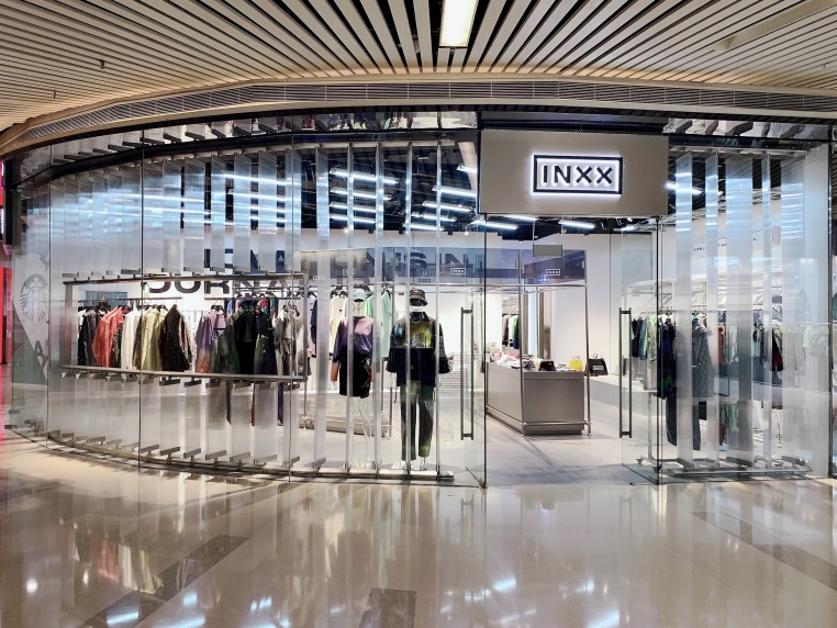 Z 世代崛起、潮牌爆发,「 INXX 」用多品牌差异化战略切入大众市场