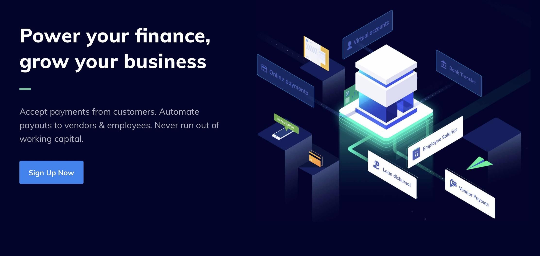 为中小企业提供电子支付业务,印度金融科技公司Razorpay获1.6亿美元E轮融资