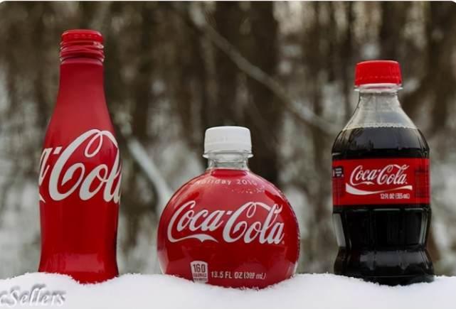 可口可乐面对的增收困境,靠涨价就能解决吗?