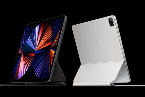 """苹果的新 iPad Pro,预示着""""视觉""""的未来方向"""