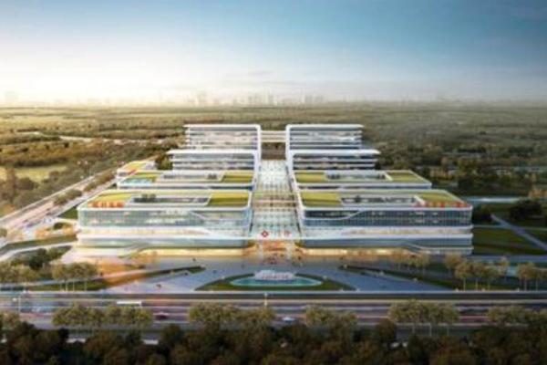 """西安高新区一季度重点项目建设实现""""开门红"""""""