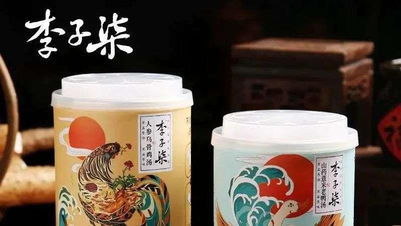 一碗螺狮粉,一年16亿,李子柒才是被你忽视的新消费品牌