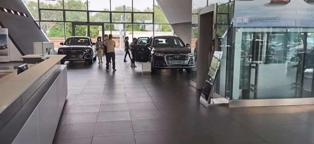 """""""五一""""车市疯狂:有豪华品牌单店日销超40辆,坦克300已出现加价现象"""