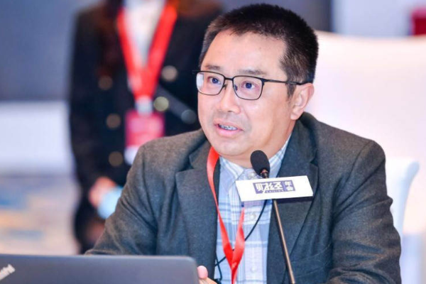 顾昕:专利豁免利好中国疫苗产业