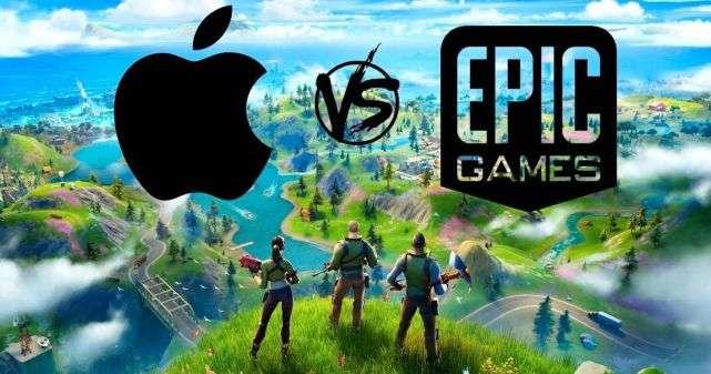 """没有苹果""""守门""""就无办法取得成功?Epic盯上苹果""""围墙花园""""核心信条"""