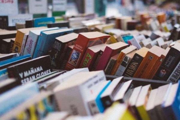 实体书店再崛起