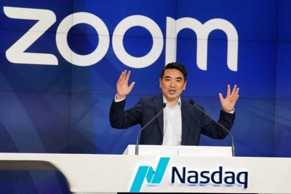 """Zoom中国""""大撤退""""一年后,竞争者不断,市值缩水,昔日巨头终落寞?"""
