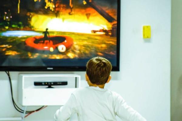 当游戏遇上电视,智能大屏就能讲出新故事?