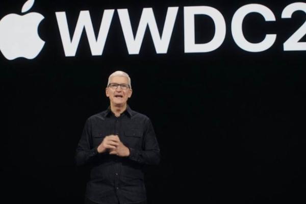 苹果刚刚发布的iOS 15,越来越像安卓