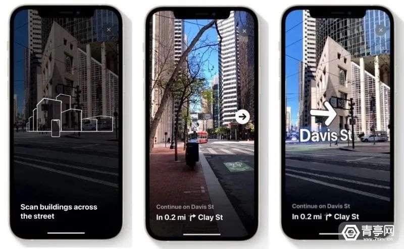 苹果WWDC21:ARKit 5、RealityKit 2正式发布
