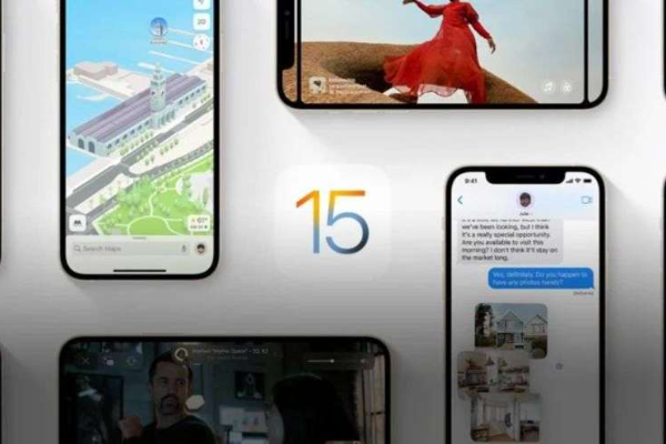 iOS15上手体验:你不该错过的10+个新功能和细节
