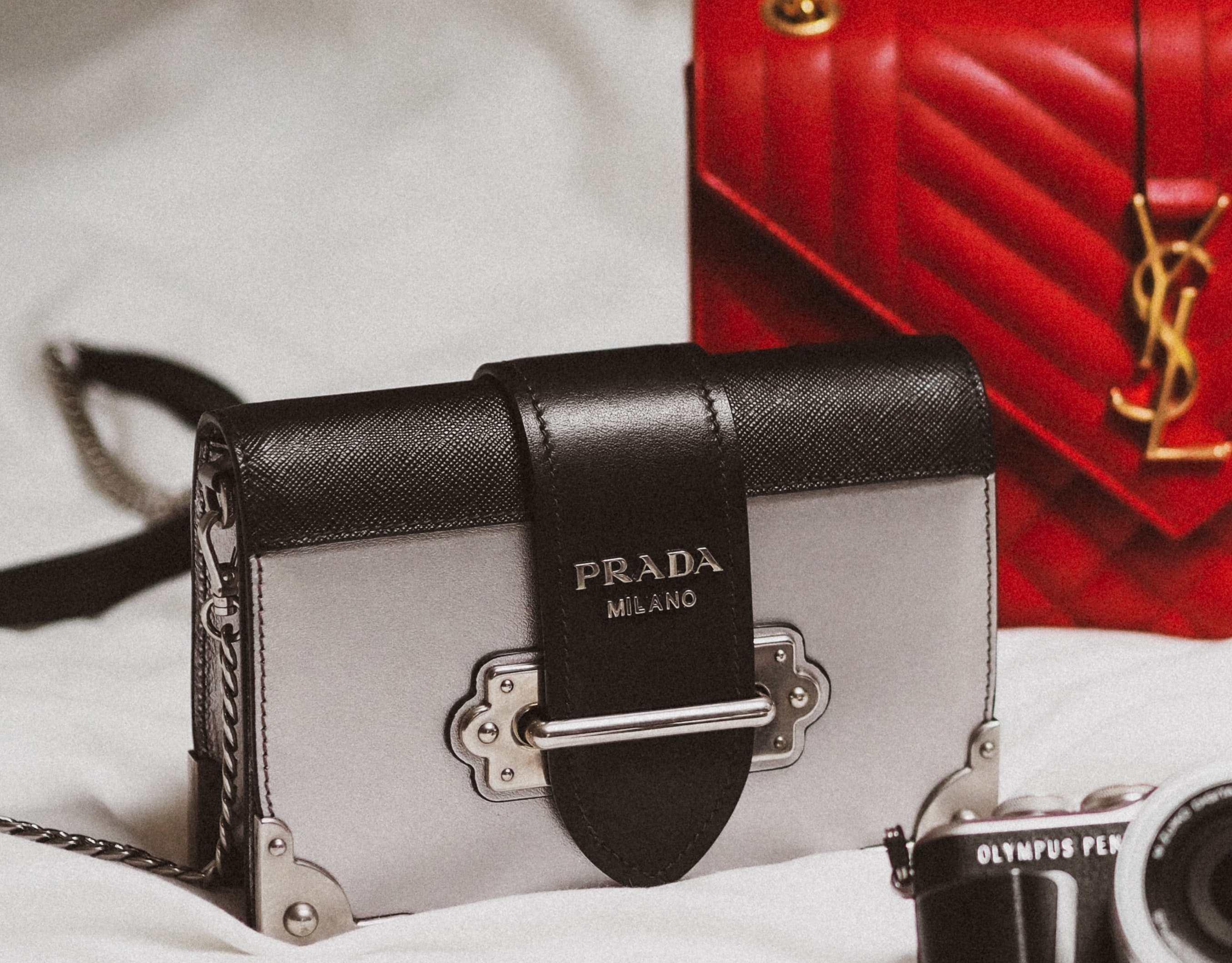 36氪独家 | 二手奢侈品平台「胖虎」完成5000万美元C轮融资,做重回收模型后想孵化时尚品牌