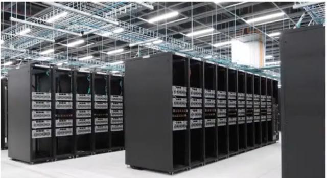 超级电脑又添新成员,特斯拉能否逆风翻盘?(图1)
