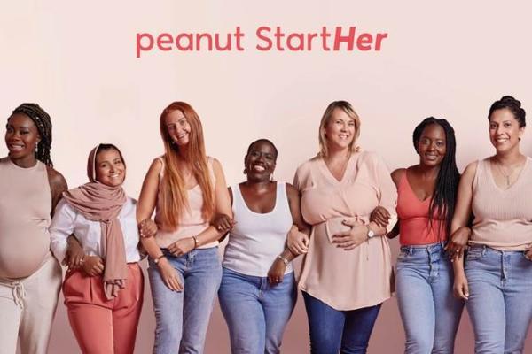 国外创投新闻 解决女性创业者的第一笔融资,社交网络公司Peanut正式进军投资领域