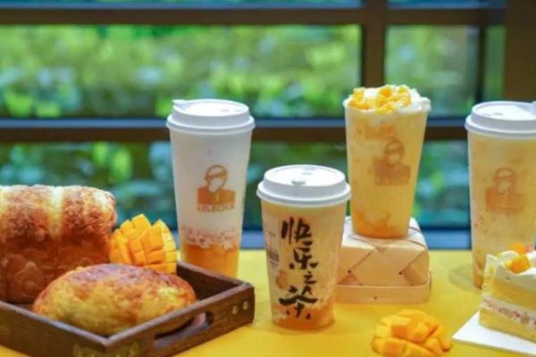 """""""奶茶第一股""""奈雪诞生,新茶饮品牌还有哪些故事能讲?"""