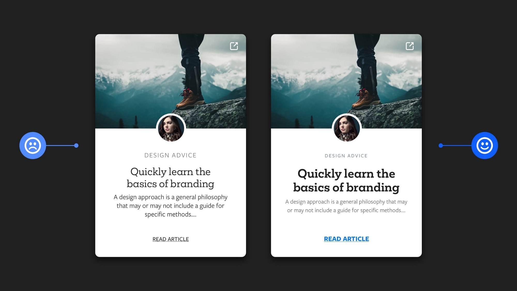 人人都可以是设计师:UI & UX 小技巧大全(三)插图