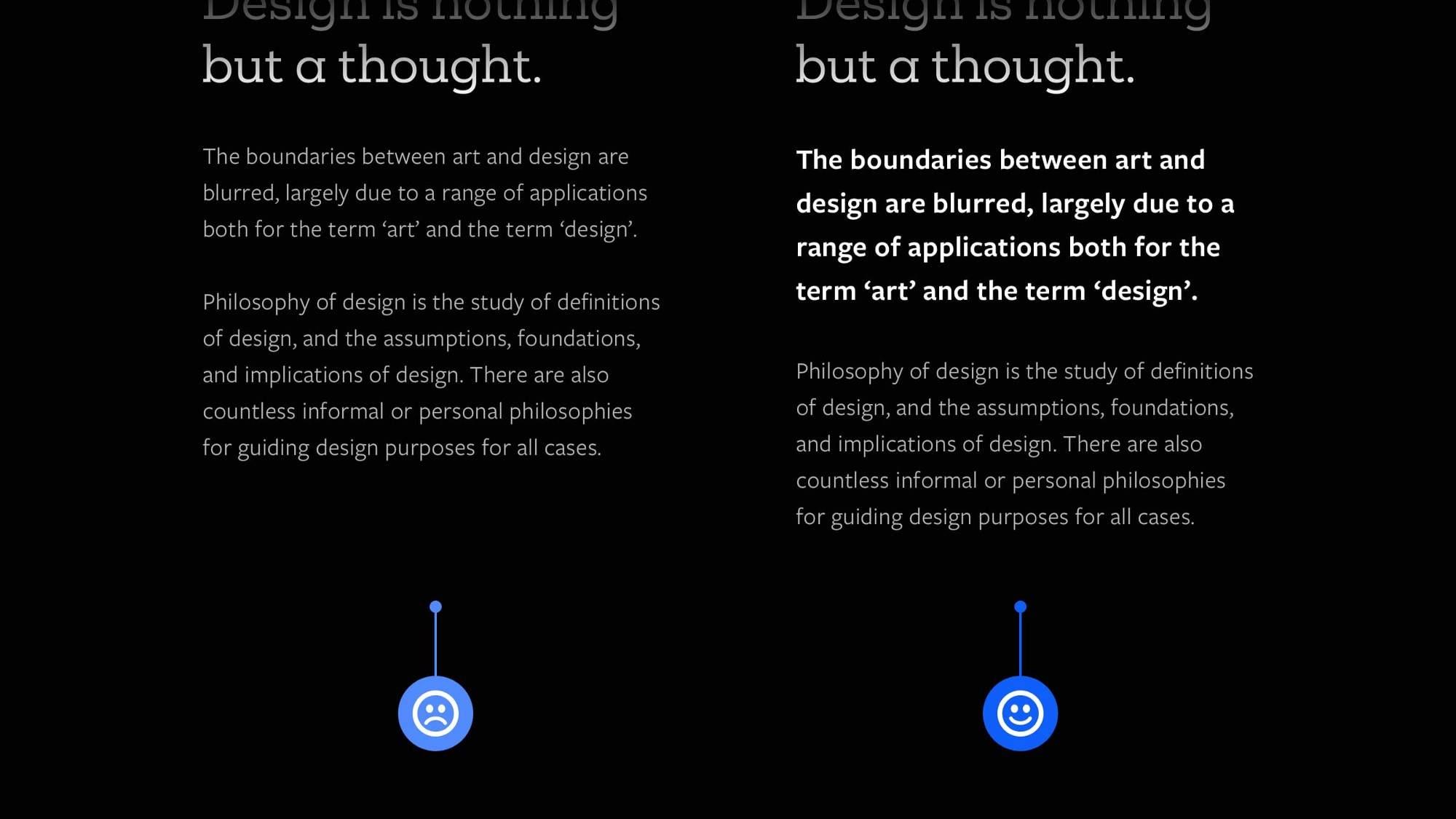 人人都可以是设计师:UI & UX 小技巧大全 (四)插图(3)