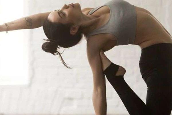 中国女性健身演进史:从郑多燕到帕梅拉,瑜伽成新宠……