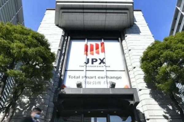 日本股市个人开户数1年增308万