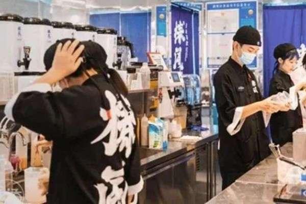"""茶饮品牌半年融资披露超50亿,""""养身""""概念能否从红海中突围?"""