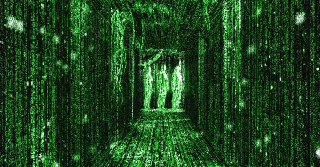 两种未来世界:骇客帝国和阿凡达。