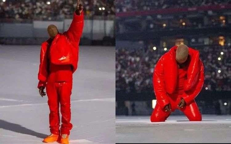 Kanye West 新專輯《Donda》試聽會直播破紀錄 !  合作夥伴 Apple Music 表示滿意 7