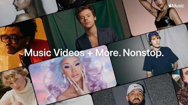 Kanye West 新專輯《Donda》試聽會直播破紀錄 !  合作夥伴 Apple Music 表示滿意 9
