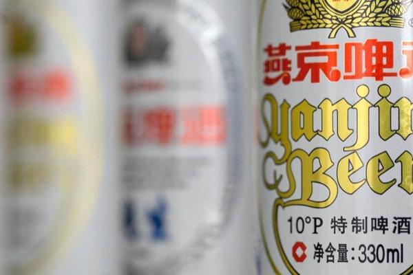 燕京啤酒二季度扭亏,净利润较去年下降20%