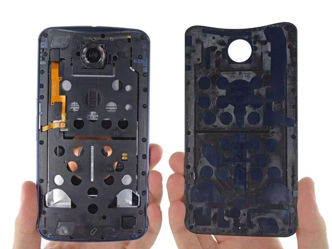 用不上的旧手机先别扔,你还可以把它变成一件「艺术品」