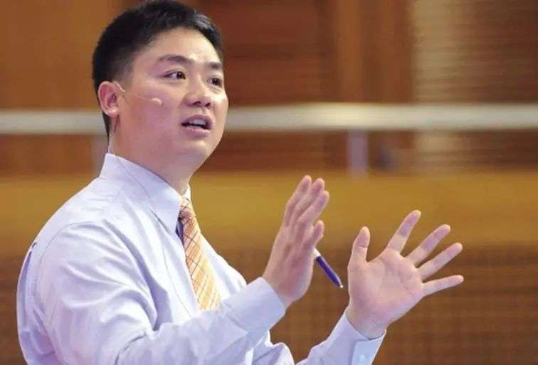 电商江湖剧变,京东权力更迭始末:刘强东走向幕后,徐雷奔赴台前