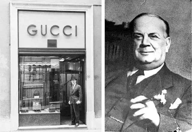 Gucci家族沉浮录:内斗、暗杀,富不过三代