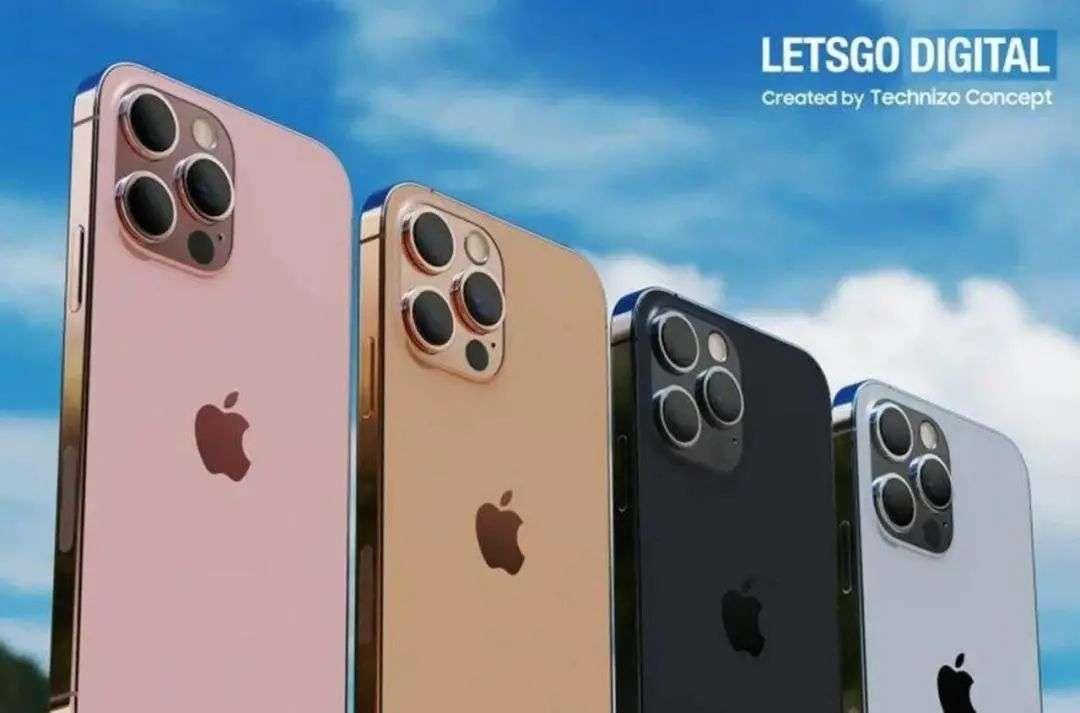 苹果发布会还没开始,我们把 iPhone 13 Pro 先「做」出来了