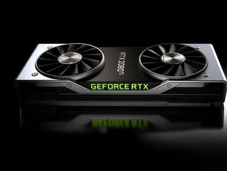 RTX显卡光追性能不及GTX?其实可能是件好事