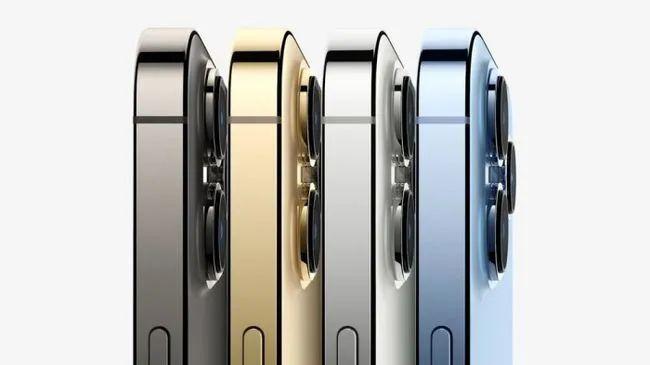 谁还期待iPhone 13?