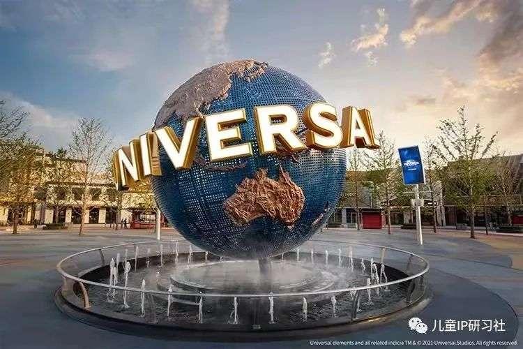 """环球影城开业在即 中国影视IP何时也能""""环球""""?"""