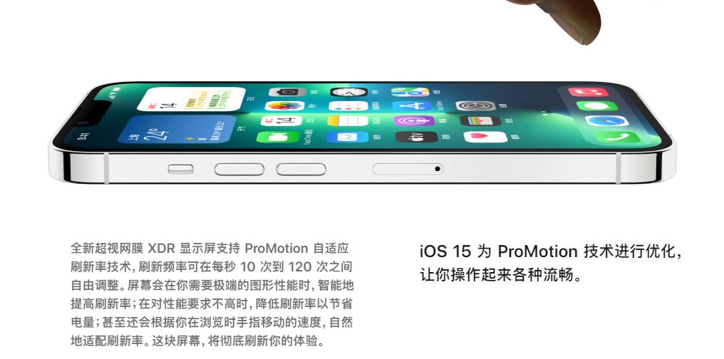 iPhone13发布会,苹果不想让你知道的三个细节