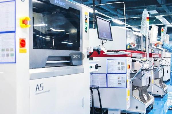 工厂揭秘 | 华秋SMT如何做到高可靠和高效便捷?
