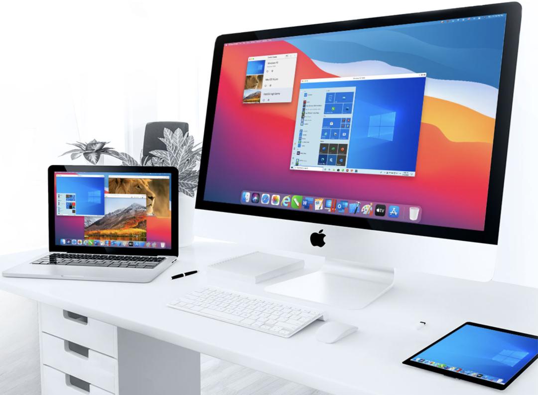 M1版Mac如何支持Win11?方法总比困难多