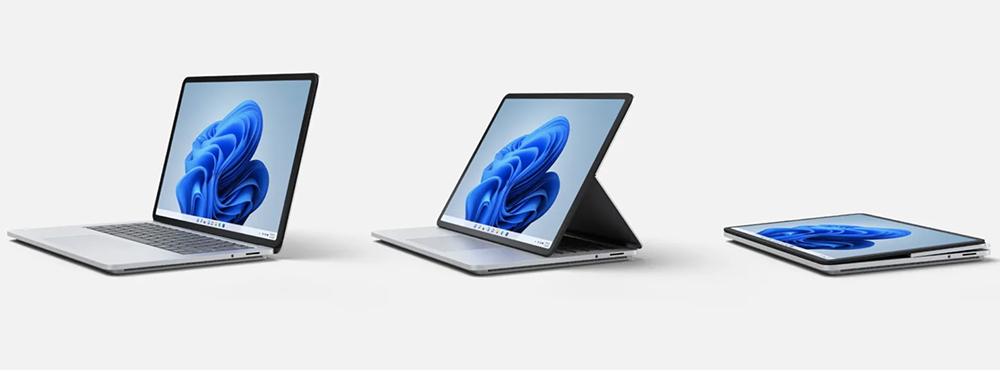微软又造双屏折叠手机,打游戏绝了,连推8大新品,玩法连苹果也服