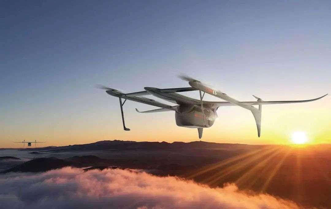 吉利子公司要搞飞行汽车,风口要来了?